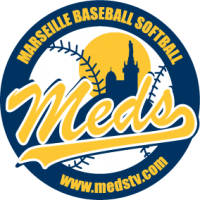 Meds Baseball Softball Club – Marseille